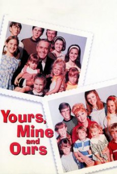 Yours, Mine and Ours (1968) บรรยายไทย