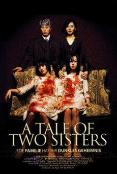 A Tale of Two Sisters (Janghwa, Hongryeon) ตู้ซ่อนผี (2003)