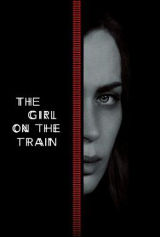 The Girl on the Train ปมหลอน รางมรณะ (2016)