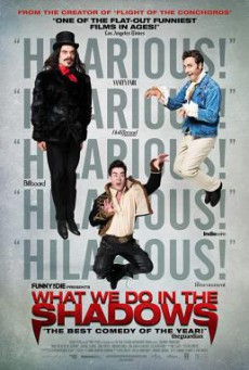 What We Do in the Shadows (2014) บรรยายไทยแปล