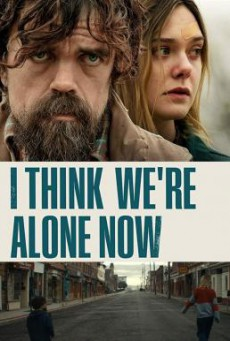 I Think We re Alone Now (2018) HDTV