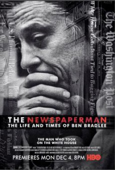 The Newspaperman- The Life and Times of Ben Bradlee (2017) บรรยายไทย