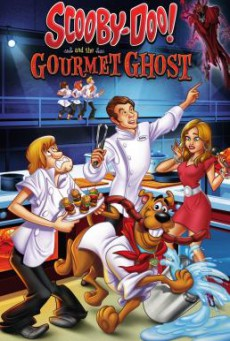 Scooby  Doo and the Gourmet Ghost (2018) บรรยายไทย
