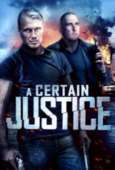 A Certain Justice (Puncture Wounds) คนยุติธรรมระห่ำนรก (2014)