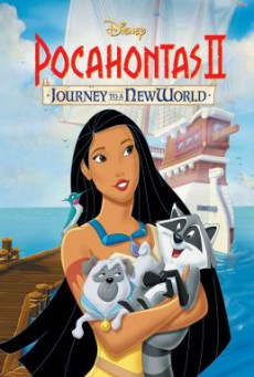 Pocahontas II- Journey to a New World โพคาฮอนทัส 2 (1998)