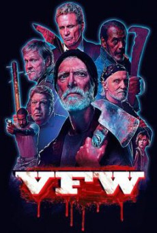 VFW (2019) (Exclusive @ FWIPTV)