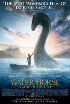 The Water Horse- The Legend Of The Deep อภินิหารตำนานเจ้าสมุทร (2007)