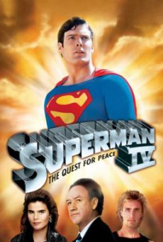 Superman IV- The Quest for Peace ซูเปอร์แมน 4 (1987)