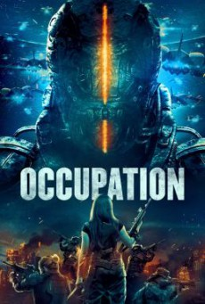 Occupation (2018) HDTV