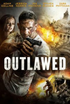 Outlawed (2018) HDTV