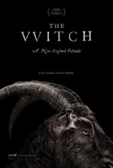 The VVitch: A New-England Folktale (The Witch) อาถรรพ์แม่มดโบราณ (2015)