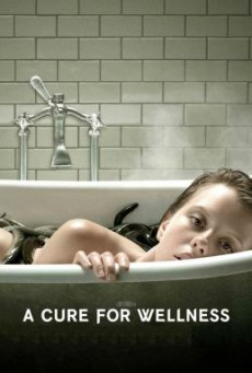 A Cure for Wellness ชีพอมตะ (2016)