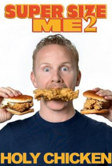 Super Size Me 2- Holy Chicken (2017) HDTV