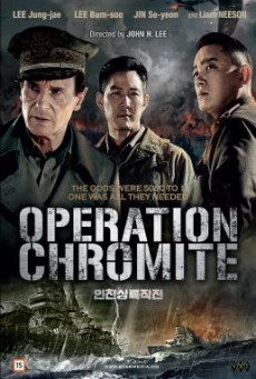Operation Chromite (In-cheon sang-ryuk jak-jeon) ยึด (2016)