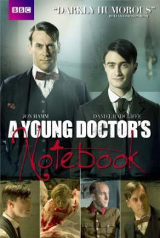 A Young Doctor s Notebook บันทึกลับคุณหมอ ปี 1 (TV Series 2012)