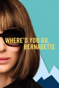 Where d You Go  Bernadette (2019) HDTV