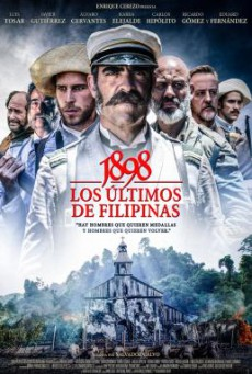 1898 Our Last Men in the Philippines (2016) บรรยายไทย