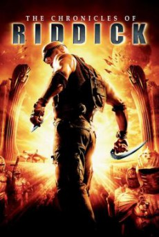 The Chronicles of Riddick ริดดิค (2004) (Extended Version)