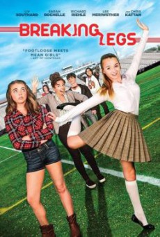 Breaking Legs (2017) HDTV