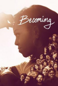 Becoming (2020) HDTV
