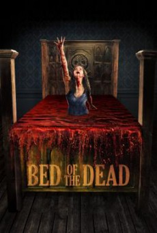 Bed of the Dead (2016) HDTV