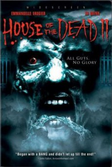 House of the Dead 2: ศพสู้คน (2006)