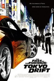 The Fast and the Furious (2006) เร็ว..แรงทะลุนรก 3