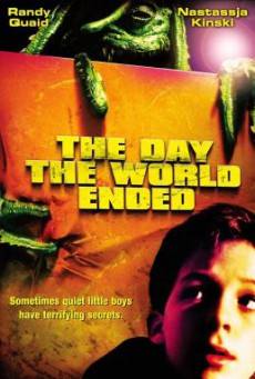 The Day the World Ended (2001) บรรยายไทย