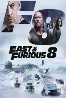 The Fate of the Furious (Fast and Furious 8) เร็ว...แรงทะลุนรก 8 (2017)