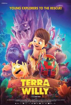 Terra Willy- Unexplored Planet (2019) HDTV