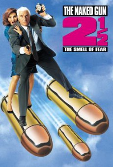 The Naked Gun 2½- The Smell of Fear ปืนเปลือย ภาค 2½ (1991)