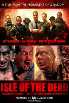 Isle of the Dead (2016) HDTV