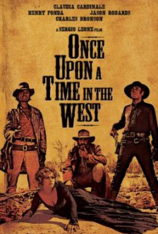 Once Upon a Time in the West (1968) บรรยายไทย