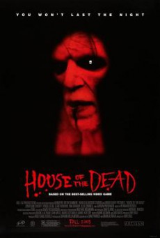 House of the Dead 1: ศพสู้คน (2003)