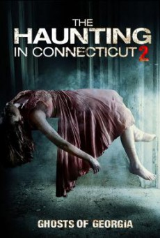 The Haunting in Connecticut 2- Ghosts of Georgia คฤหาสน์...ช็อค 2 (2013)