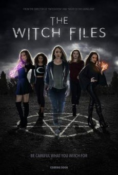 The Witch Files (2018) HDTV