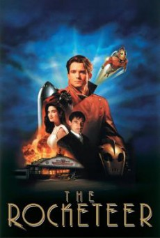 The Rocketeer เหิรทะลุฟ้า (1991)
