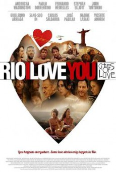 Rio I Love You (2014)