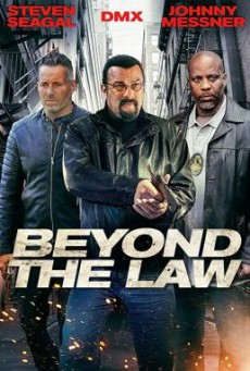 Beyond the Law (2019) HDTV
