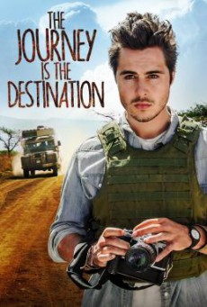 The Journey Is the Destination (2016) บรรยายไทย