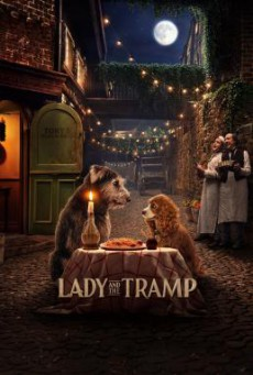 Lady and the Tramp (2019) บรรยายไทย (Exclusive)