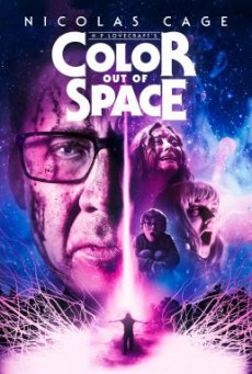 Color Out of Space (2019) บรรยายไทย (Exclusive @ FWIPTV)