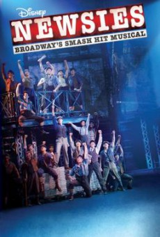Disneys Newsies The Broadway Musical (2017) บรรยายไทย