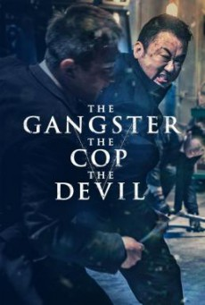 The Gangster the Cop the Devil (2019) บรรยายไทย