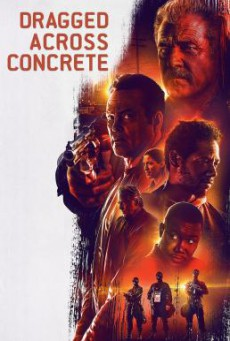 Dragged Across Concrete (2018) HDTV