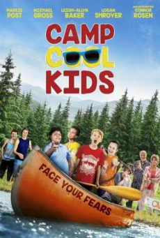 Camp Cool Kids (2017) HDTV