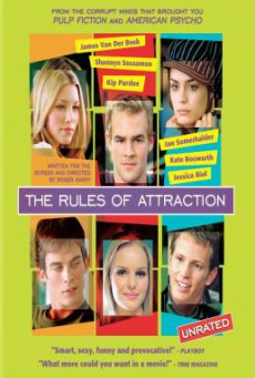 The Rules of Attraction (2002) บรรยายไทยแปล