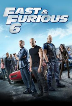 The Fast and the Furious (2013) เร็ว..แรงทะลุนรก 6
