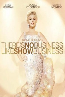 There s No Business Like Show Business (1954) บรรยายไทย