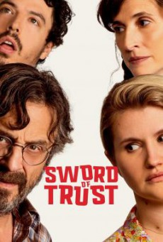 Sword of Trust (2019) HDTV